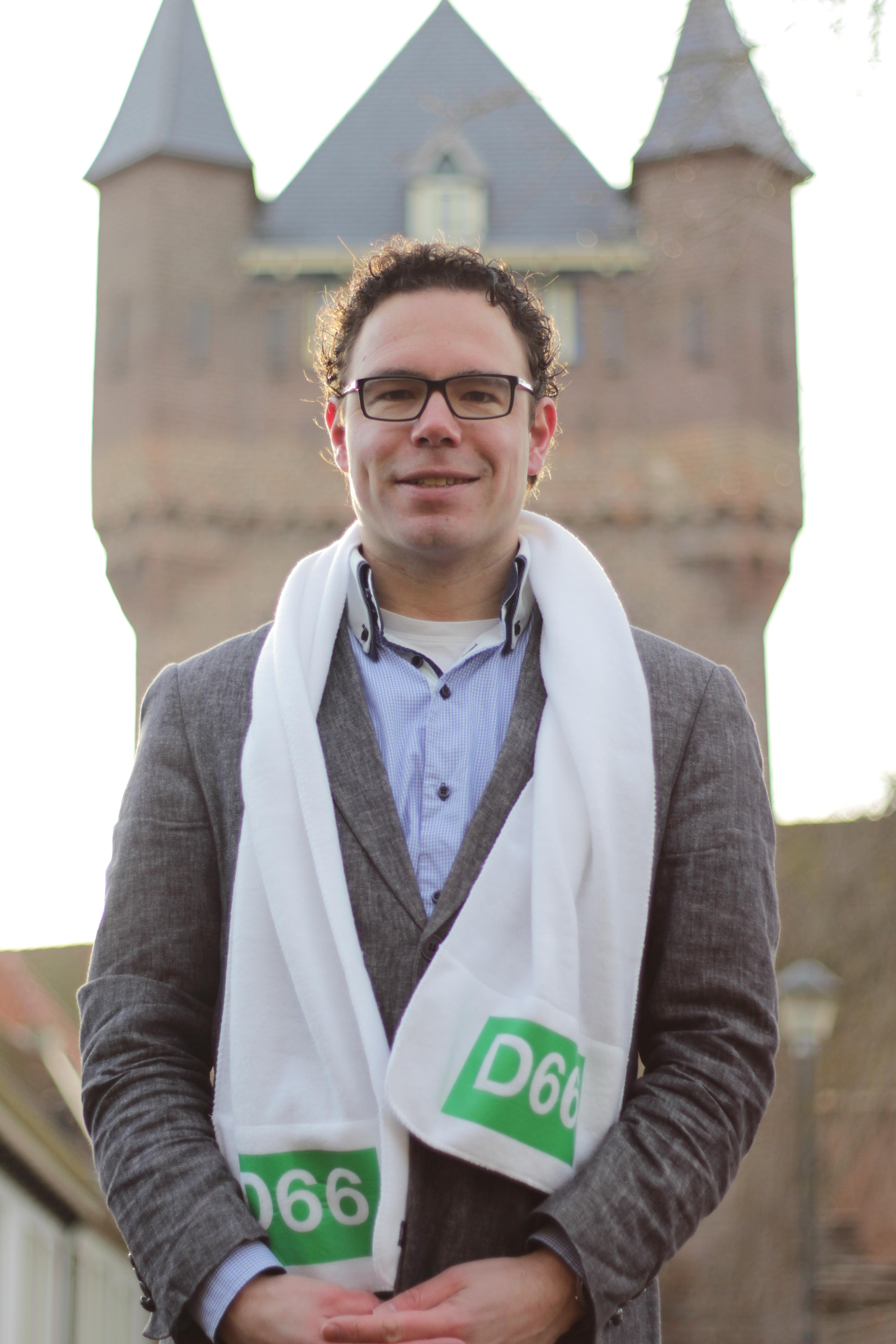 Jan Evert Drenth