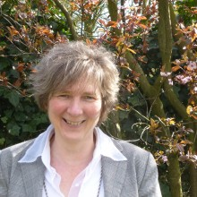 Geraldine Kwekkeboom